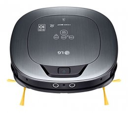 Comprar LG Hombot VSR9640PS Square Turbo